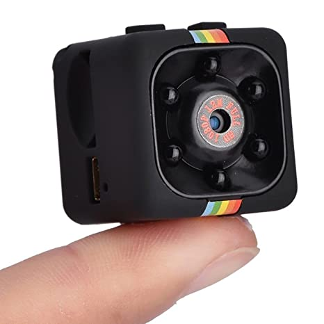 Deportes DV Mini HD 1080P cámara de visión nocturna Mini coche Dash Cam Drive Recorder oficina