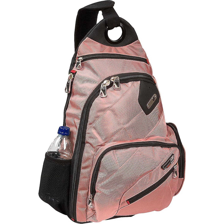 Amazon.com: Brick House Laptop Sling Backpack, 13-Inch Laptop ...