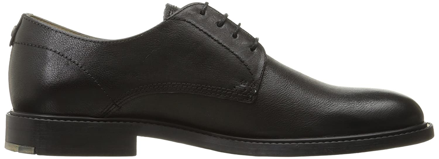 a68165d8b3880 Amazon.com  BOSS Orange by Hugo Boss Men s Cultroot Leather Lace up Derby  Work Shoe  Shoes