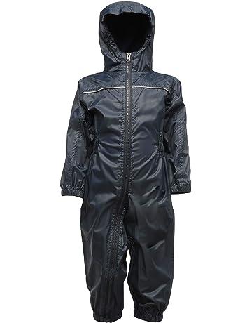 c7532e2037df5 Regatta Kids Paddle Rain Suit