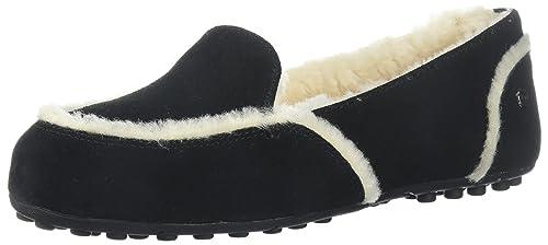 b48ccc494ec UGG Women's Hailey Slipper: Amazon.ca: Shoes & Handbags