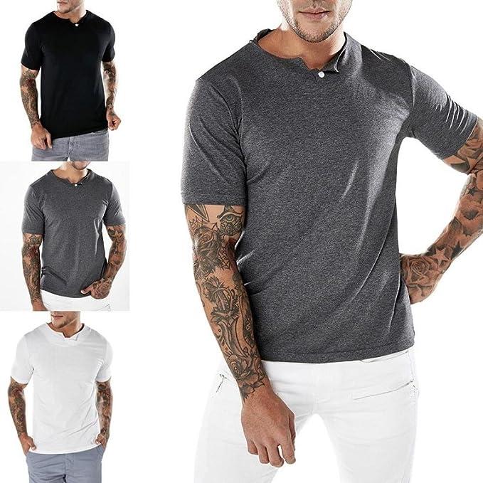 VENMO Camisetas Hombre, Camisas Hombre, Tops Hombre, Blusa Hombre ...