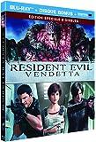 Resident Evil : Vendetta [Blu-ray + Blu-ray bonus + Digital UltraViolet]