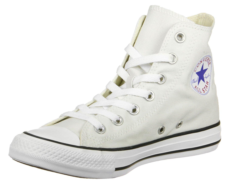 Converse Unisex-Erwachsene All Star Hi Seasonal Hohe Sneaker, Bufalo  40 EU|Wei?