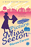 Picture Miss Seeton (A Miss Seeton Mystery Book 1) (English Edition)