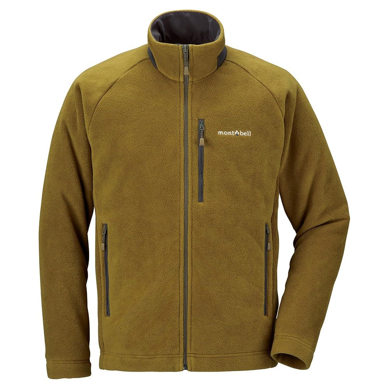 モンベル クリマプラス200 ライニングジャケット 1106584