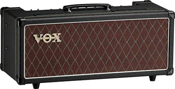 VOX AC15CH Guitar Amplifier Head