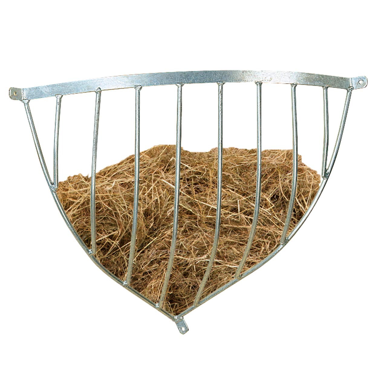 Clear One Size Clear One Size Stubbs Unisex's TR-STB0140 Hay Rack Traditional, Clear, One Size