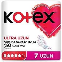 Kotex Ultra Single Uzun 7li 1 Paket (1 x 48 g)
