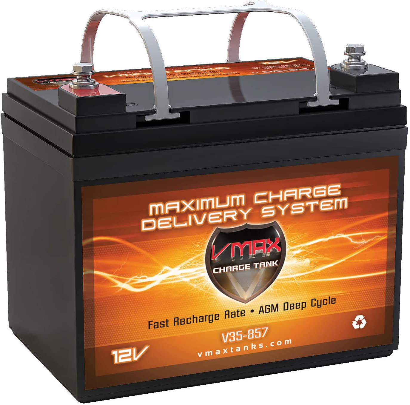 12+ Best RV Batteries (Review & Buying Guide) in 2019 2