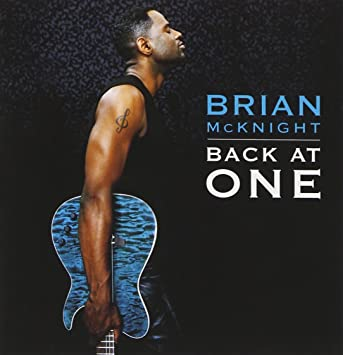 Back at One: Brian Mcknight, Bill Meyers: Amazon.ca: Music