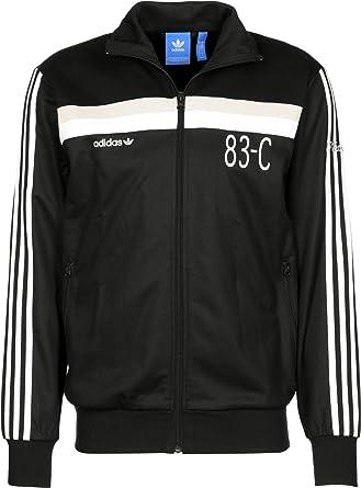adidas Men's 83 c Track Top Sweatshirt
