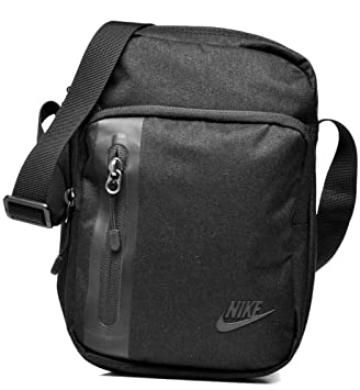 b193c1a30d1a Brand New NIKE Core II CORDURA small bag messenger shoulder bag UNISEX   Amazon.co.uk  Luggage