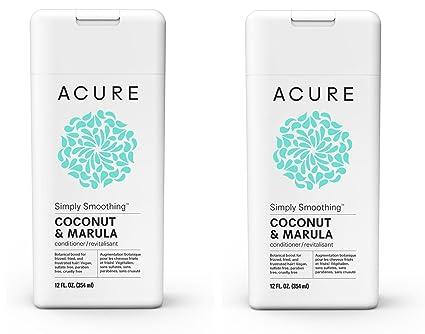 Acure Organics Coco alisado brasileño de queratina ...