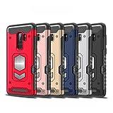 Galaxy S9 Case Galaxy S9 Plus CaseMagnetic Dual