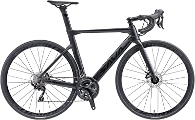 SAVA Disc R7020 Carbon Road Bike