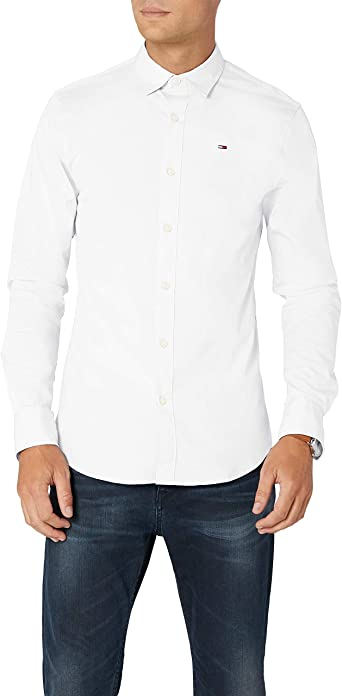 Tommy Hilfiger - 1957888891 - Chemise - Homme: