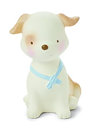Amazon.com: Bunnies by the Bay Skipit cachorro Mordedor: Baby