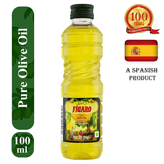 Figaro Olive Oil, 100ml