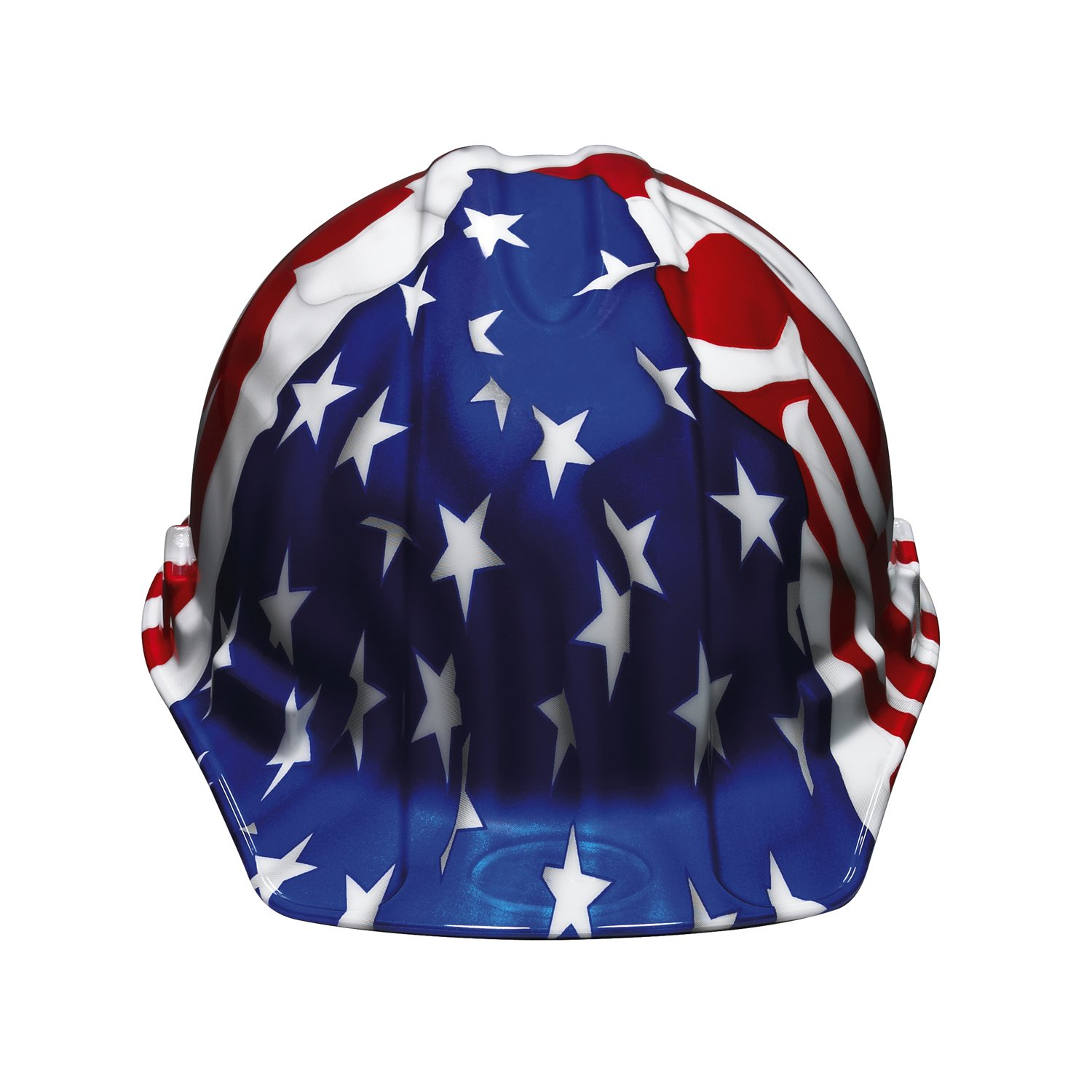 3M American Flag US Patriotic Hard Hat - America Flag Hard Hats Construction - Amazon.com