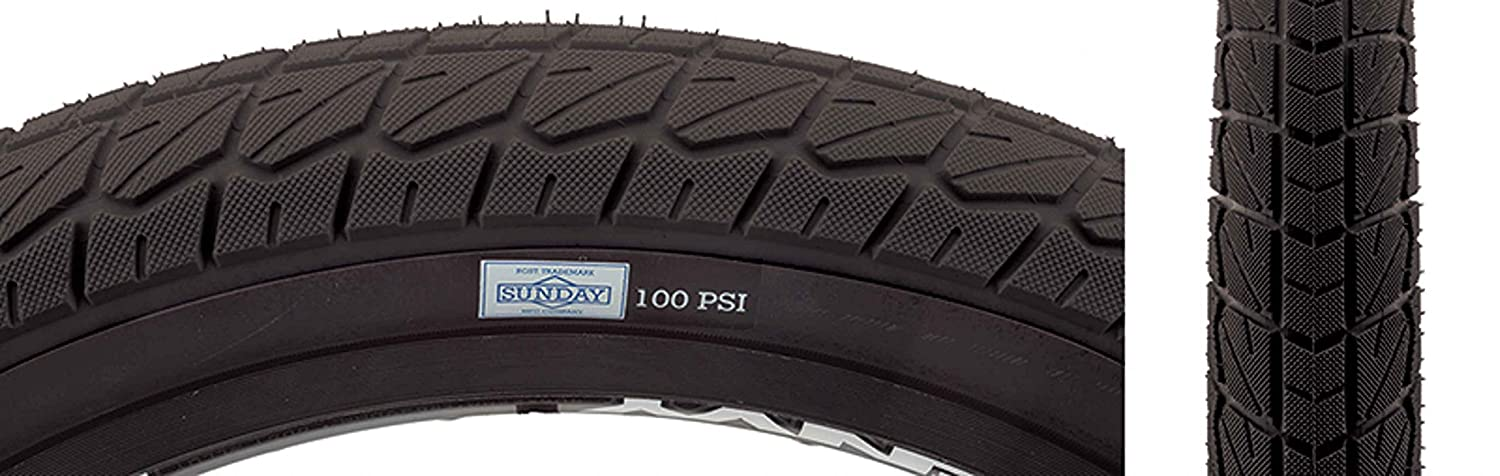 Tire Places Open On Sunday >> Amazon Com Tires Sunday Current 20x2 25 Bk Bk Sports Outdoors