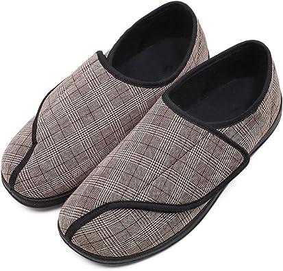 Chaussons de marche ergonomiques en coton rouge Attipas Sneakers Rouge 19 EU Chaussons pour b/éb/é et enfant respirant Souple semelle antid/érapante