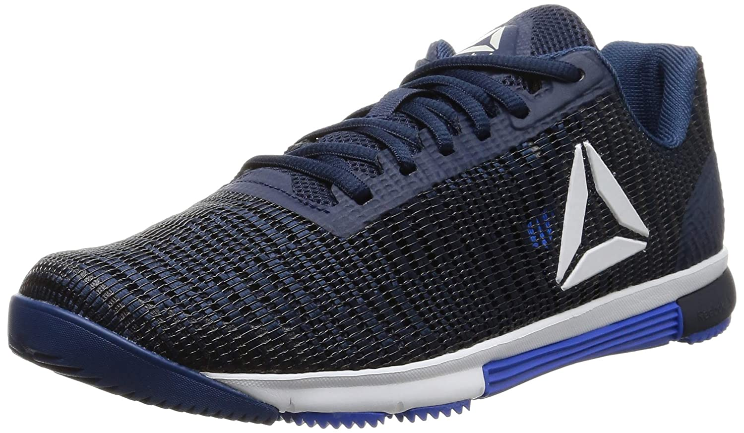 0ca181a87 Reebok Men s Speed Tr Flexweave Running Shoes  Buy Online at Low Prices in  India - Amazon.in