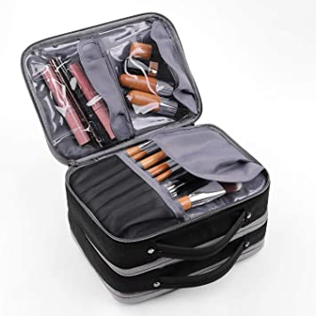 25421129cbe1 Beilian Toiletry Bag Large Capacity Multi-purpose Makeup Travel Bag  Waterproof Underwear Organizer...