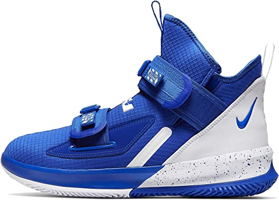 Amazon Com Nike Men S Lebron Soldier Xiii Sfg Basketball Shoes Basketball