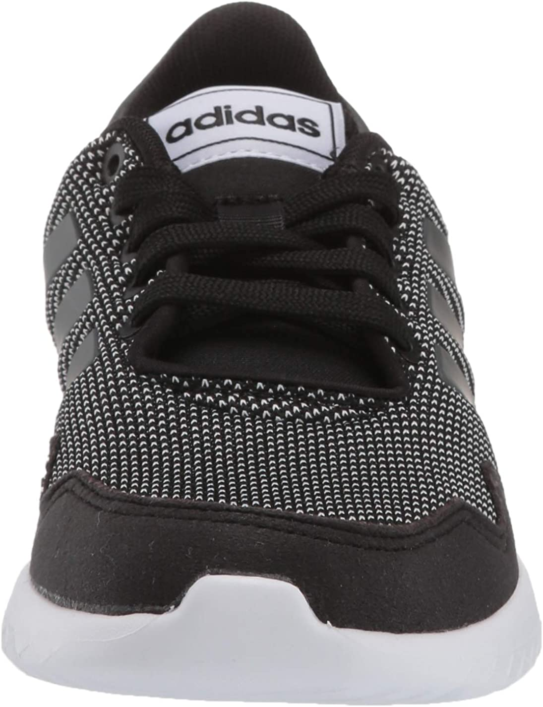 adidas Baby Archivo Sneaker Black Grey White