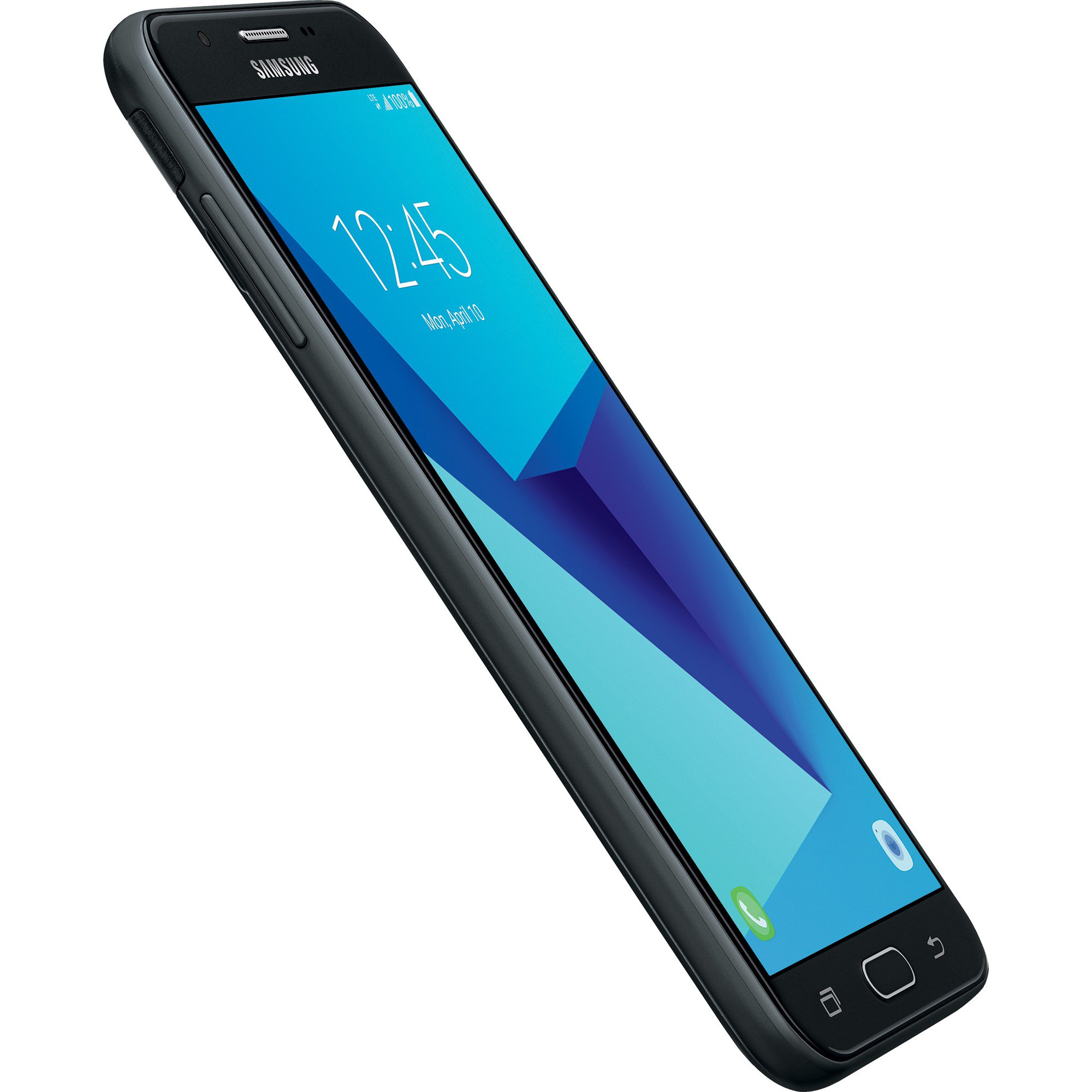 TracFone Samsung Galaxy J7 Sky Pro 4G LTE Prepaid Smartphone by TracFone (Image #3)