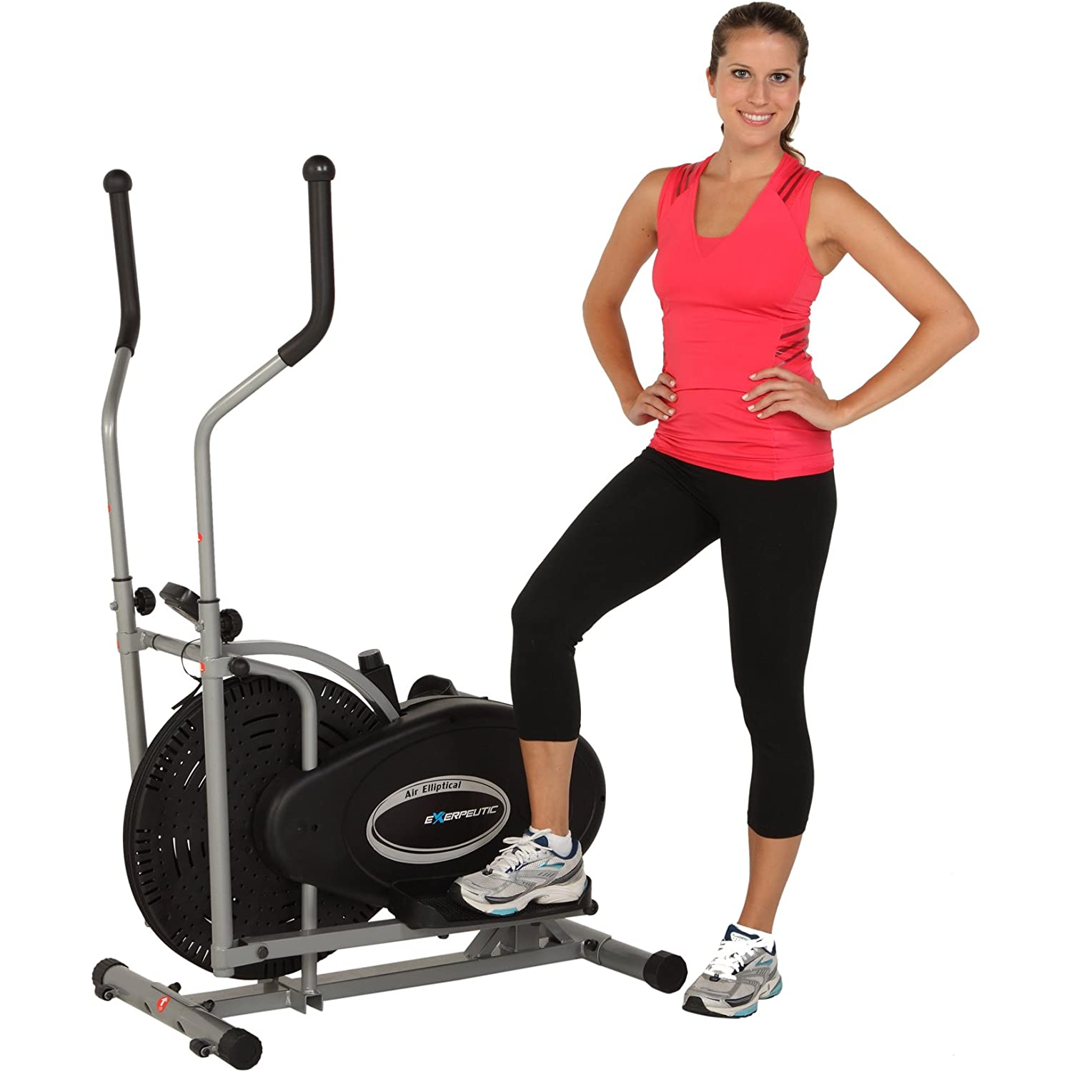 EXERPEUTIC Aero Air Crosstrainer