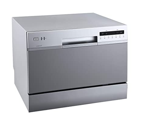 Top 10 Best Portable And Built In Dishwashers Reviews