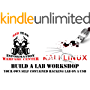 IWC-Lab: Build-a-Lab Workshop: Creating an Encrypted Portable Hacking Lab based on Kali (Cyber Secrets Labs Book 3)