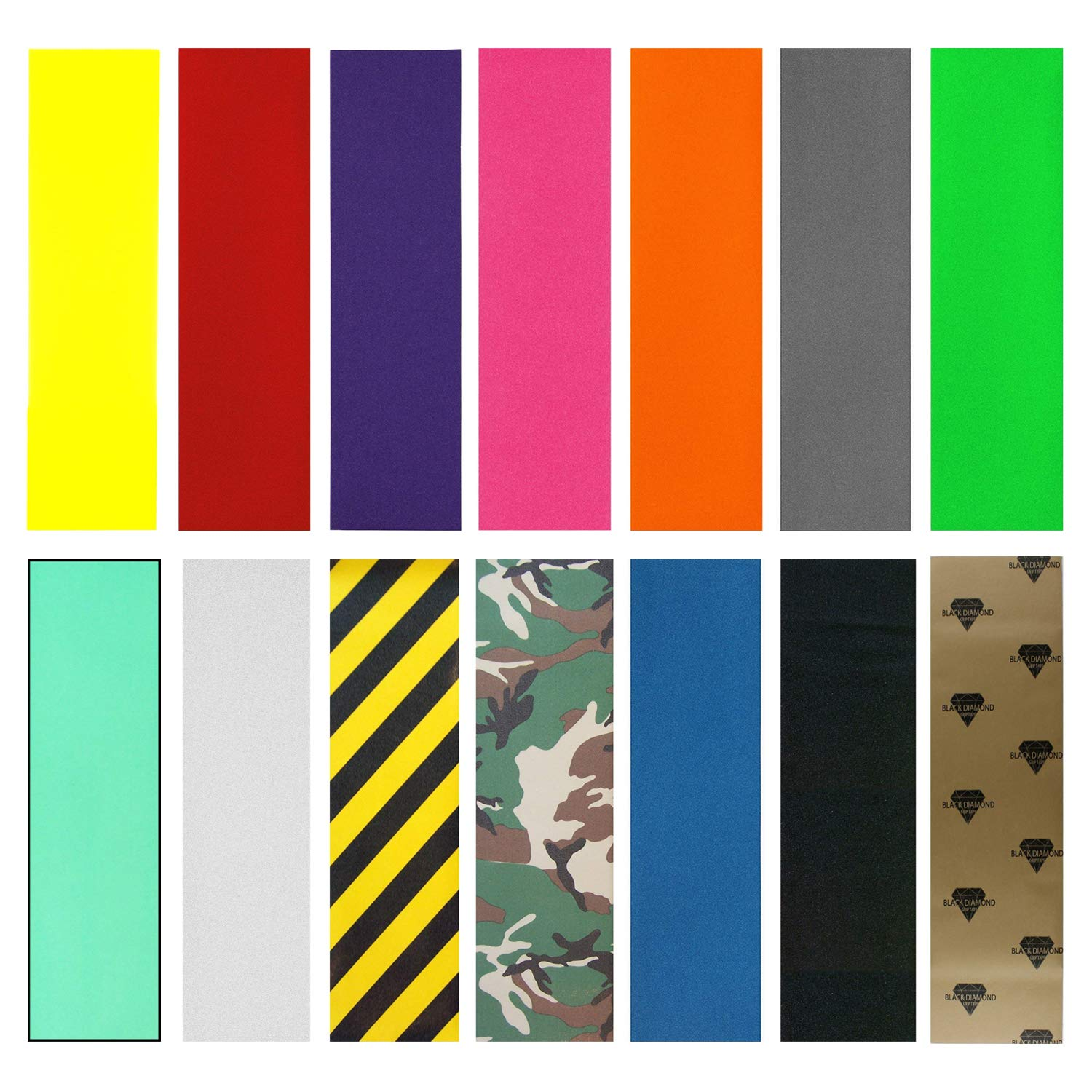94f9cc93dadc Best Rated in Skateboard Grip Tape & Helpful Customer Reviews ...