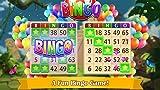 Bingo:Cute Free Bingo Games For Kindle Fire