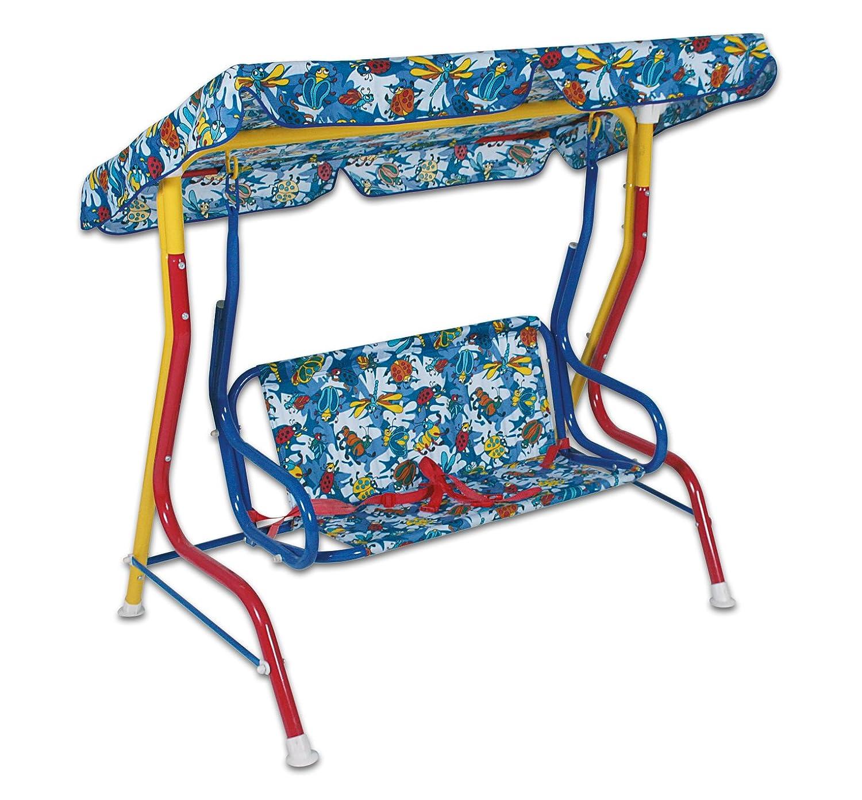 Junior-Joker Club Kinder-Gartenschaukel