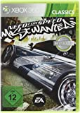 Need for Speed : Most Wanted - classics [import allemand]