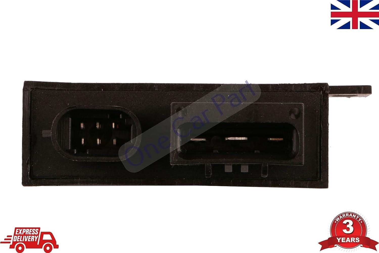 Relé para bujía diésel 12 V compatible con Clio Kangoo MPV 1,9 L 1997 - ON: Amazon.es: Coche y moto