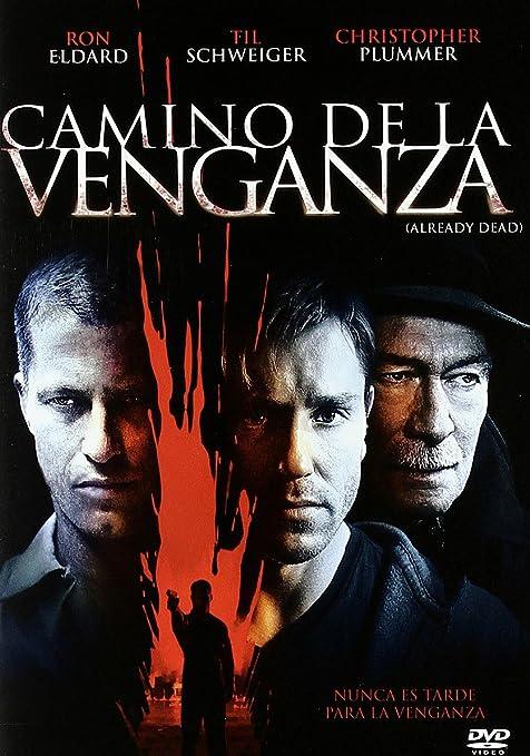 Camino De La Venganza [DVD]: Amazon.es: Ron Eldard ...