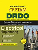 DRDO (CEPTAM) Sr. Tech. Asst. Electrical Engineering: Senior Technical Assistant Electrical Engineering