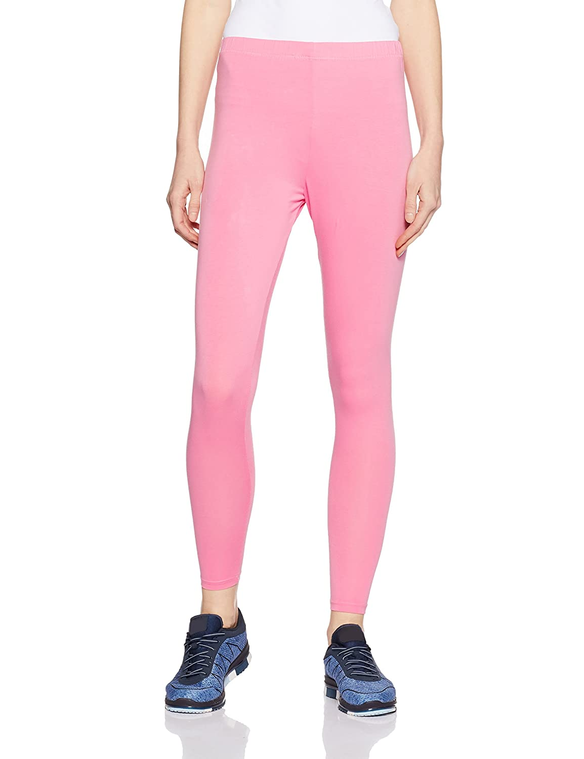 LUX LYRA Women's Leggings AL Legg Light Pink 19