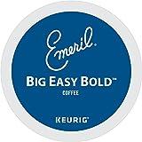 Emeril's Big Easy Bold Coffee Keurig Single-Serve K-Cup Pods, Dark Roast Coffee, 24 Count