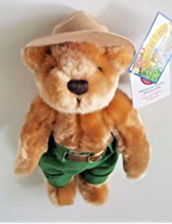 Annette Funicello Smart Annette Funicello Collectible Bear