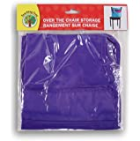 Teaching Tree Over The Chair Storage Pouch (Purple)