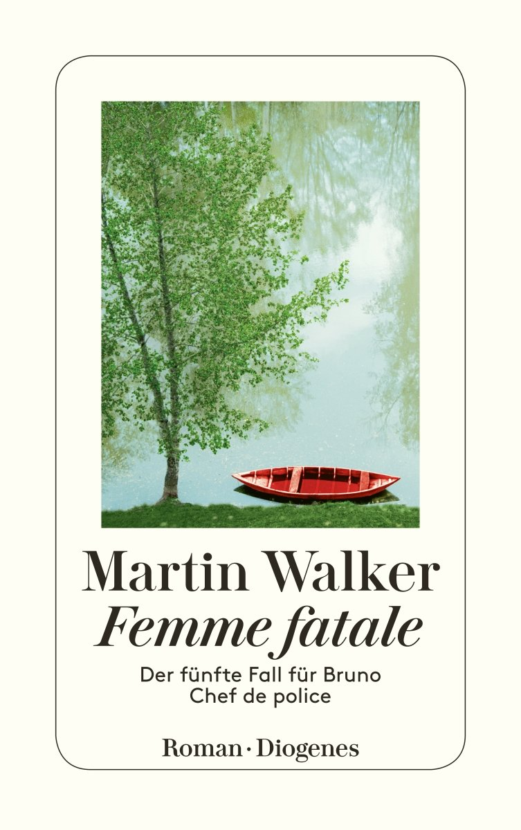 Femme fatale: Der fünfte Fall für Bruno, Chef de police: Amazon.de ...