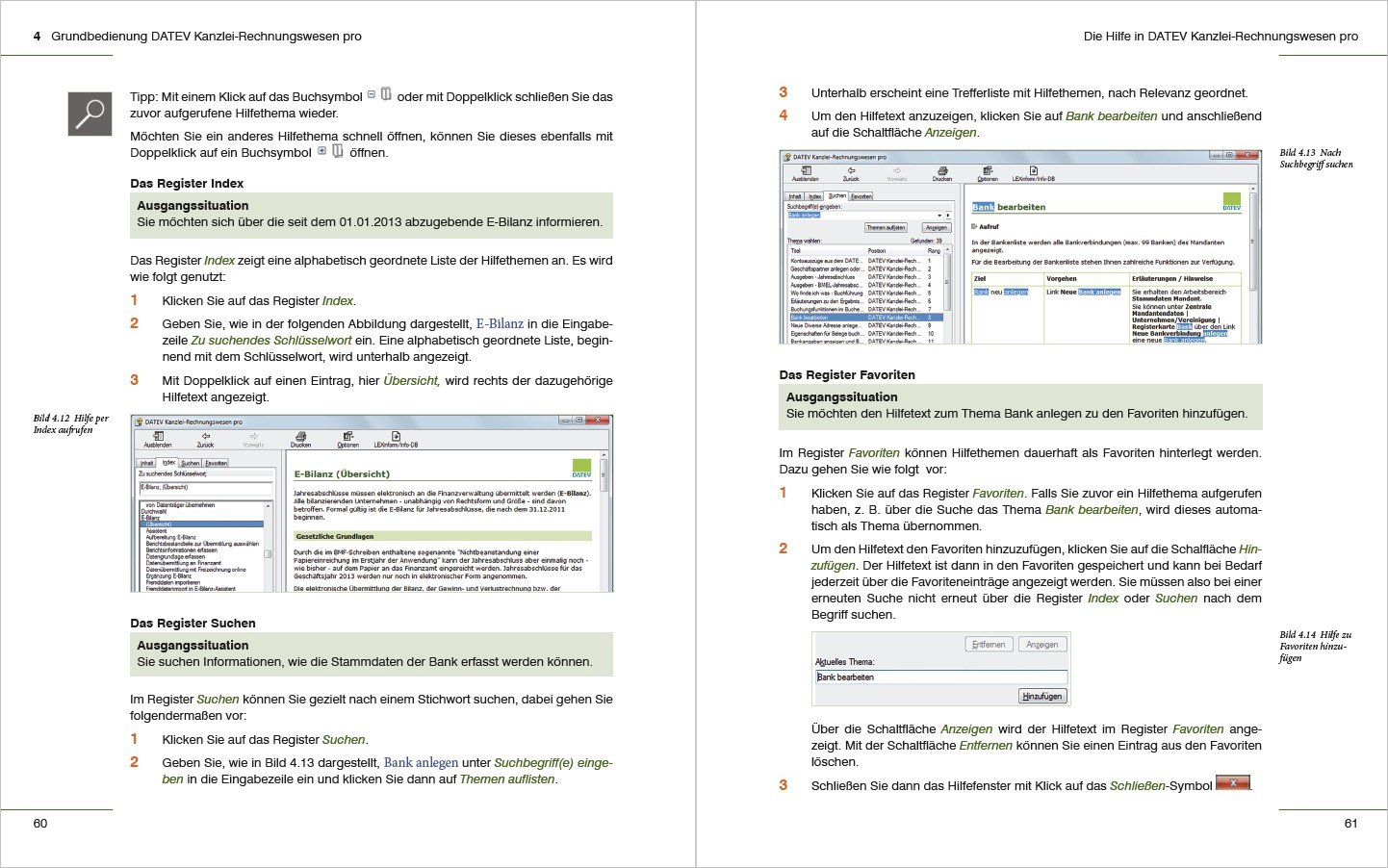 Praxisnahe Finanzbuchhaltung mit DATEV Kanzlei-Rechnungswesen pro ...