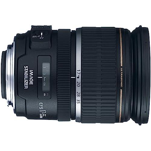 Canon 17-55