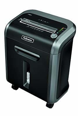 Fellowes Powershred 79Ci Cross-Cut Paper Shredder