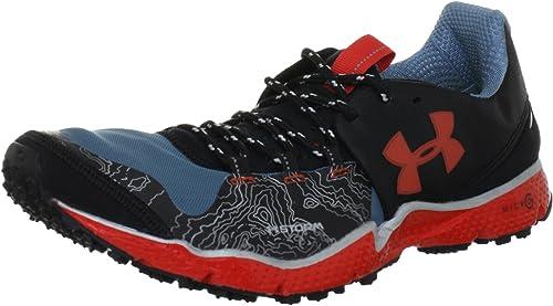 Under Armour UA CHARGE RC STORM 1233628 - Zapatillas de correr para hombre, color gris, talla 44: Amazon.es: Zapatos y complementos